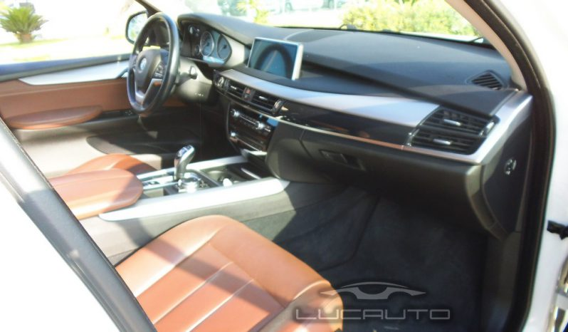 BMW X5 xDrive 30d Futura 2015 completo