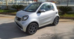 SMART fortwo 70 1.0 twinamic Passion Nuova (proposta leasing ant. € 1.694)