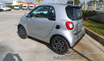 SMART fortwo 70 1.0 twinamic Passion Nuova (proposta leasing ant. € 1.694) completo