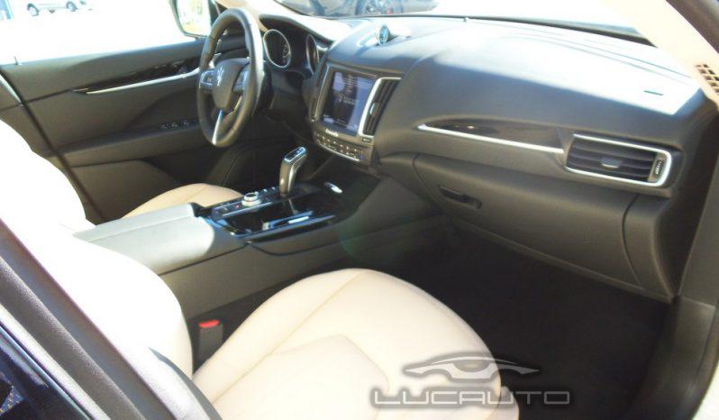 MASERATI Levante V6 Diesel 275 CV AWD Nuova completo