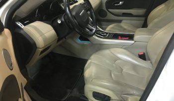 LAND ROVER Range Rover Evoque 2.2 TD4 Aut. Dynamic 150 CV 05/2015 completo