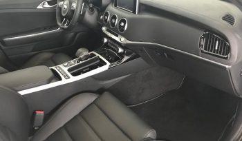 KIA Stinger 2.2 CRDi AWD AT8 GT Line 200 CV Nuova completo