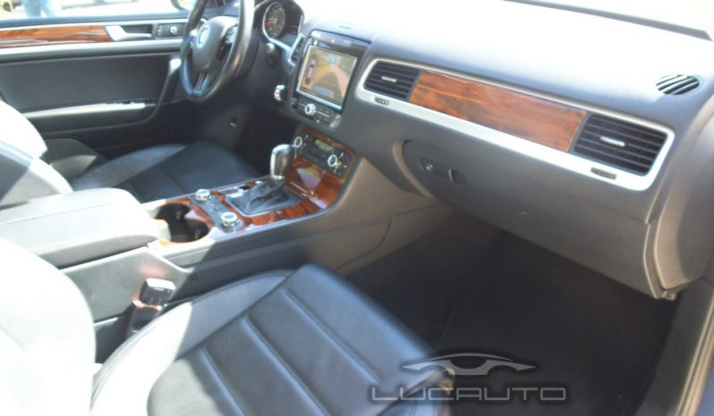 Volkswagen Touareg 4.2 d 340 CV 11/2010 completo