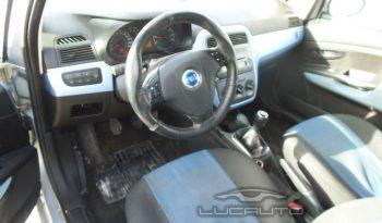 FIAT Punto 1.3 Mjt 75 CV 10/2006 completo