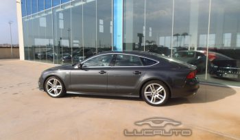 AUDI A7 SB 3.0 TDI V6 Business Plus 215 CV 06/2014 completo