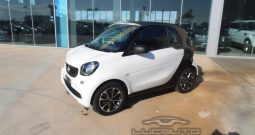 SMART fortwo 1.0 Youngster 70 CV 09/2015