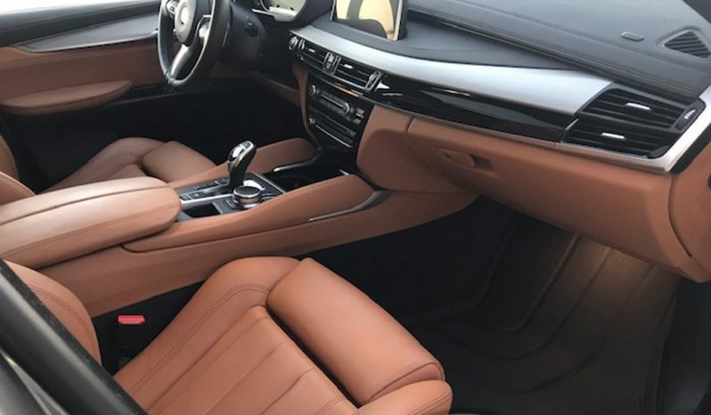 BMW X6 xDrive 40d Msport 313 CV 06/2017 Aziendale completo