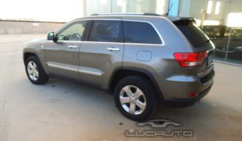 JEEP Cherokee 3.0 CRD Limited 241 CV 10/2011 completo