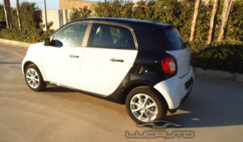 SMART forfour 1.0 Youngster 71 CV 2018 Aziendale completo