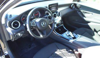 MERCEDES C 220 d Auto Executive 170 CV 04/2018 Aziendale completo