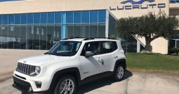 JEEP Renegade 1.6 Mjt 120 CV Limited Nuova