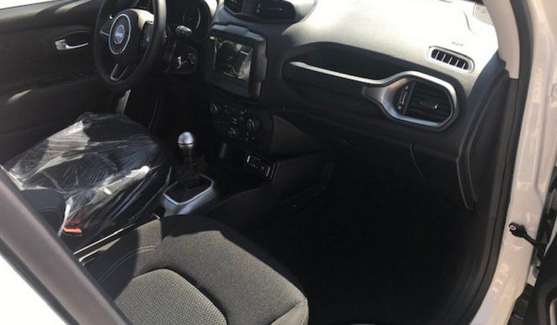 JEEP Renegade 1.6 Mjt 120 CV Limited Nuova completo