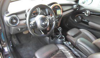 MINI Cooper 1.5 d 116 CV 06/2014 completo