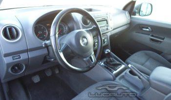VOLKSWAGEN Amarok 2.0 TDI 4Motion 164 CV 11/2011 completo