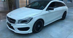 MERCEDES CLA 200 d S.W. Automatic Premium 136 CV 06/2016
