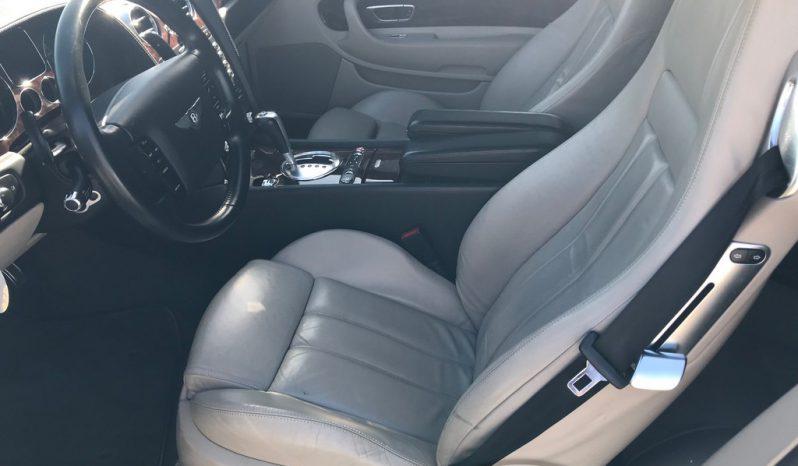 BENTLEY Continental GT Coupè Aut. 560 CV 2004 completo