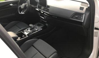 AUDI Q5 2.0 TDI quattro S tronic Business 190 CV 03/2019 completo