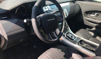 LAND ROVER Range Rover Evoque 2.0 TD4 150 CV 5p. SE 2019 completo