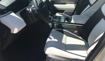 LAND ROVER Range Rover Velar 2.0D I4 240 CV SE 03/2019 completo