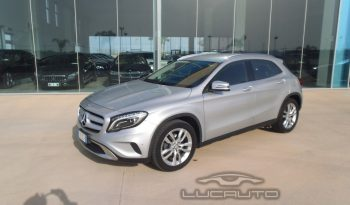 MERCEDES GLA 220 CDI 4Matic 170 CV 02/2015