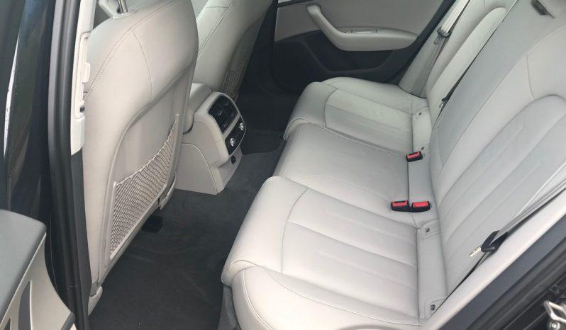 AUDI A6 Avant 2.0 TDI ultra Stronic Business 190 CV 03/2017 completo