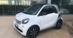 SMART Fortwo 70 1.0 twinamic Younghster 71 CV 2016
