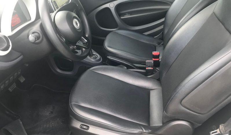 SMART Fortwo 70 1.0 twinamic Younghster 71 CV 2016 completo