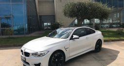 BMW M4 Coupé 431 CV 08/2015
