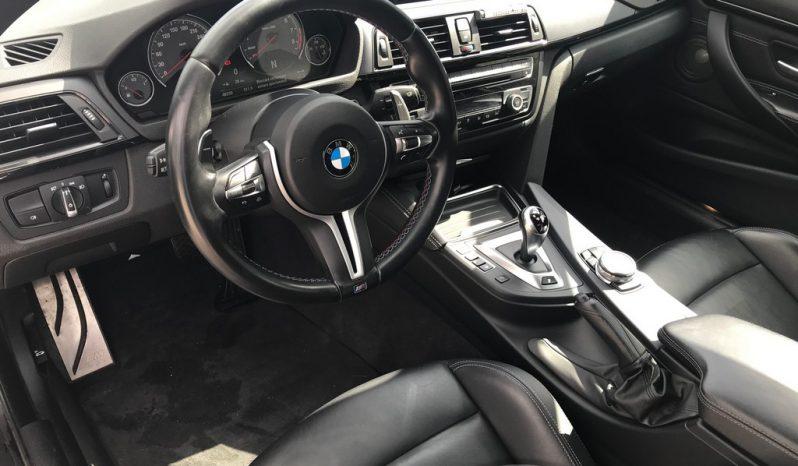 BMW M4 Coupé 431 CV 08/2015 completo