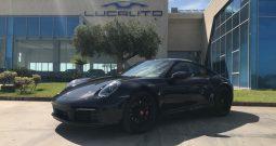 PORSCHE 911 Carrera 4S 450 CV Nuova