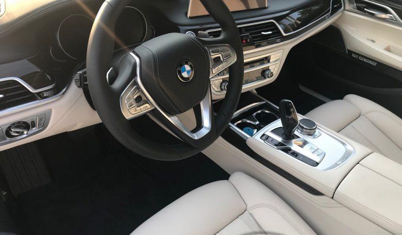 BMW 730d xDrive Eccelsa  265 CV 10/2018 (tua solo con un ant. di € 2.482,00) completo
