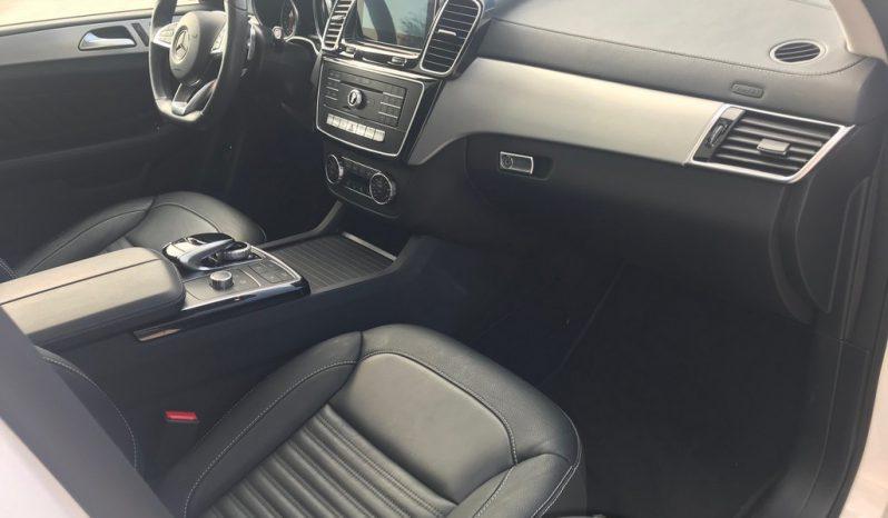 MERCEDES GLE 350 d Coupè 4Matic Premium 08/2017 completo