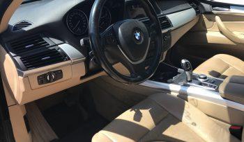 BMW X5 xDrive 30d Futura 235 CV 07/2009 completo
