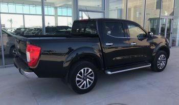 NISSAN Navara 2.3 dCi 190 CV 7AT 4WD Double Cab 07/2017 completo