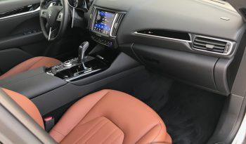 MASERATI Levante V6 Diesel 275 CV AWD 2019 completo