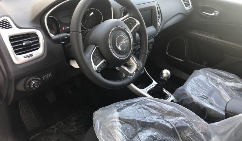 JEEP Compass 1.6 Multijet II 2WD Longitude 120 CV 05/2019 completo
