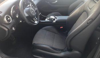 MERCEDES C 220 d Coupé Aut. Sport 170 CV 09/2016 completo