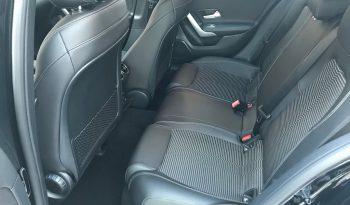 MERCEDES A 180 d Automatic Sport 115 CV 05/2019 completo