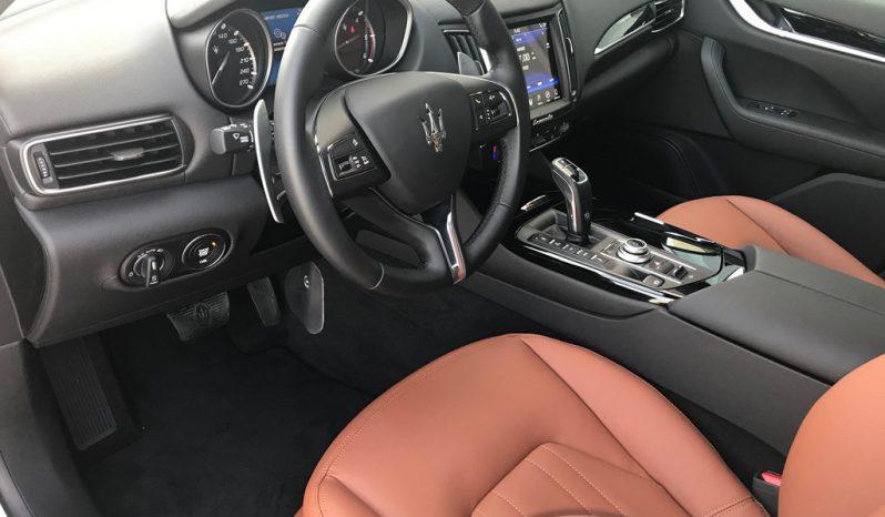 MASERATI Levante V6 Diesel 250 CV AWD 2019 completo