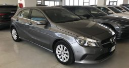 MERCEDES A 180 d Automatic Business 109 CV 10/2016