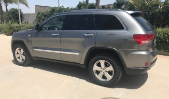 JEEP Grand Cherokee 3.0 CRD 4×4 limited  240 CV 10/2011 completo