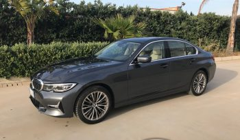 BMW 320d Luxury 190 CV 03/2019 Aziendale