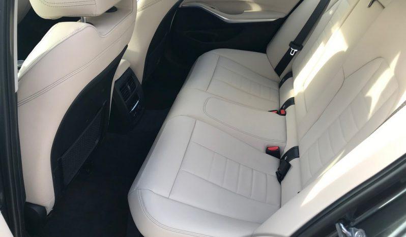 BMW 320d Luxury 190 CV 03/2019 Aziendale completo