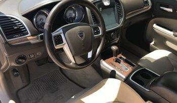 Lancia Thema 3.0 d 240 CV 10/2011 completo