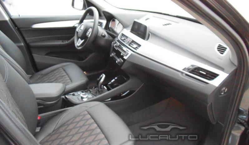 BMW X1 sDrive 18d xLine 150 CV 11/2018 completo