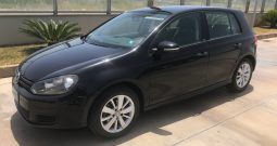 Volkswagen Golf 1.6 Sport Edition 105 CV 06/2012