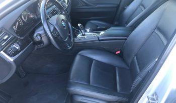 BMW 520 d 190 CV 04/2015 completo