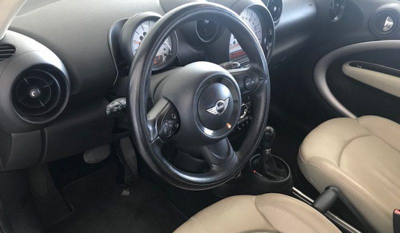 MINI Cooper 2.0 d 112 CV 11/2012 completo