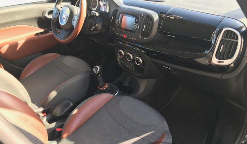 FIAT 500L 1.3 MJT 85CV 12/2015 TREKKING completo