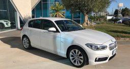 BMW 116 d Urban 115 CV 02/2016